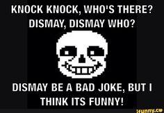 lol, undertale, sans, joke