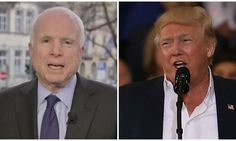 John McCain: Attacking The Free Press Is 'How Dictators Get Started' | The Huffington Post