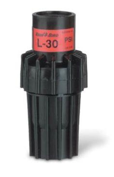 """Rain Bird - 3/4"""" 30 PSI Regulator for Low Flow"""