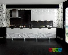 Kitchen:New Modern Kitchen Layout Styles And Interior Designs Colors Backsplash Countertops Island Remodels Small House Space Ikea Gloss Whi...