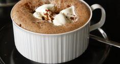 Cookbook Recipes, Dessert Recipes, Desserts, Cooking Tips, Cooking Recipes, Milkshake, Mocha, Hot Chocolate, Food Processor Recipes