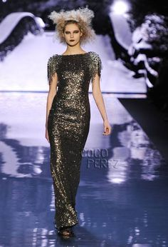 A/W 2012 Badgley Mischka