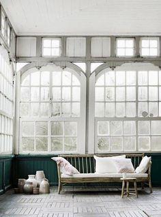 windows & decks
