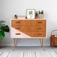 24 Ideas Retro Furniture Diy Hairpin Legs For 2019 Furniture Diy, Home Furniture, Retro Furniture, Painted Furniture, Furniture Design Modern, Mid Century Modern Furniture, Vintage Furniture, Home Decor, Furniture Decor