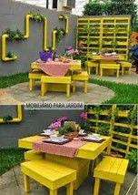 Résultat d'images pour diy lawn chairs