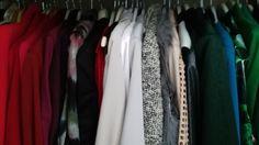 Ik heb niets om aan te trekken. Heb jij ook niets om aan te trekken,terwijl jouw kledingkast uitpuilt van kledingstukken? Veel vrouwen blijken nog niet de helft te dragen van wat er in hun garderobe hangt. Uit onderzoek blijkt dat vrouwen slechts 30% van hun garderobe dragen. Hoe zit dit met jou? Hoeveel van jouw …