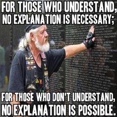 Sacrifice is the the American Military way of life.the boomer generation all knows someone killed in a war. Military Quotes, Military Humor, Military Veterans, Vietnam Veterans, Military Life, Vietnam War, Honor Veterans, Military Post, Homeless Veterans