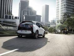 Nice BMW: ESSAI – BMW i3 33 kWh : petite étincelle en plus, pas plus...  Voitures électriques Check more at http://24car.top/2017/2017/07/20/bmw-essai-bmw-i3-33-kwh-petite-etincelle-en-plus-pas-plus-voitures-electriques-3/