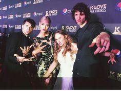 Klove.com fan awards