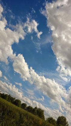 Tester per amici - Provo,cerco e creo  il bello della Vita!!: Mettetevi Comodi,  con Michelle Camminiamo sulle Nuvole