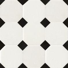 Élite Marble Tiles di Devon&Devon. Il rivestimento della cucina potrebbe essesre cosi' ma con i rombi rossi ciliegia