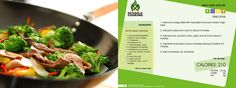 """Here's A Small """"Taste"""" Of What You Can Expect To Find in our Metabolic Cooking Cookbooks"""