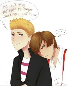Awwwww Que mono esta M.Jesse y Lukas también