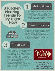 W&W Flooring and Design