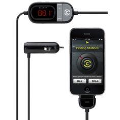 Belkin TuneCast Auto Live - Apple Store (U.S.)