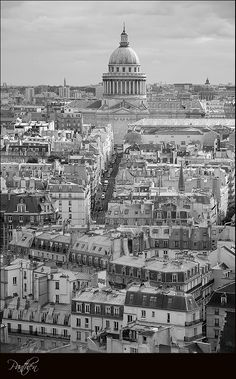 Pantheon: Photo by Photographer Sigfrid Lopez - photo.net