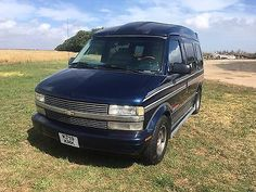 #Chevrolet #astro #starcraft,  View more on the LINK: http://www.zeppy.io/product/gb/2/262620010898/