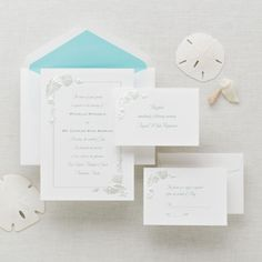 Exclusively Weddings invitation