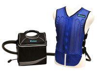 Veskimo Body Cooling Vest with 9 Quart Portable Cooler
