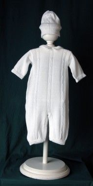 Boy Christening Outfit | Infant Baptism Outfit | Baby Boys Christening Suit