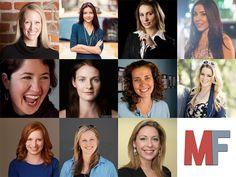 11 Remarkable Female Entrepreneurs Uncover Major Startup Marketing Mistakes via Marketing Before Funding