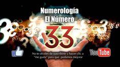 Numerología: El Número 33
