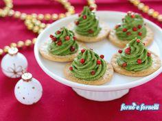 Christmas Food Treats, Xmas Food, Christmas Decorations, Christmas Recipes, Antipasto, Biscotti, Street Food, Finger Foods, Sweet Recipes