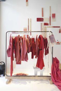 retail design #youareherestore willemijn de wit: portfolio