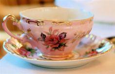 Teacup Set