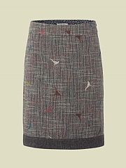 country bumpkin skirt #myhappytravels and @whitestuff