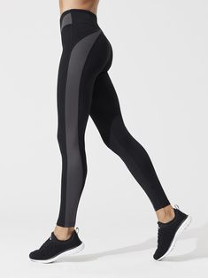 45022463df0d7 925 Fit Diva In. Size ModelSporty OutfitsBlack LeggingsContourDivaActive  WearFabricPantsFitness