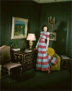 Photo by John Rawlings 1941