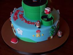 Details by Andrea's SweetCakes, via Flickr