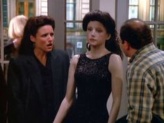 The mannequin .. Love this Seinfeld episode