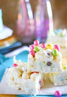 Marshmallow Easter B