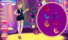 Fashion And Spa - Play Free At: http://flashgamesempire.blogspot.co.uk/2015/09/fashion-and-spa.html