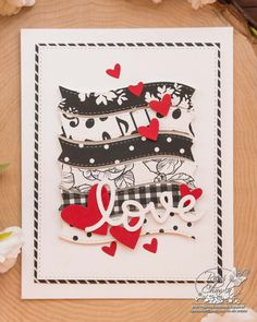 Guest Post by Rajni Chawla   Papericious Monochorme Paper Pack   Papericious