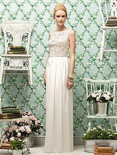 Lela Rose Bridesmaid Dress LR182 http://www.dessy.com/dresses/lelarose/lr182/