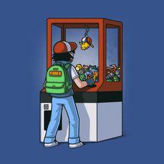 Poke Catch