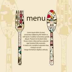 Restaurant Menus Design Cover Template Vector 05 Menu Mexican