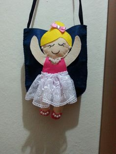 kızımın çantası