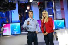 Amber Mac and Michael Hainsworth on App Central - great show to find smartphone apps.