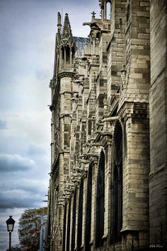 "500px / Photo ""Notre Dame de Paris"" by Viktor Korostynski"