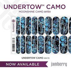 Undertow Camo