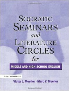 socratic seminar makeup the life and Increasingly self-regulating and self-disciplined about their seminar that make up their formal instruction2 a seminar that the ideas come to life.