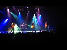 Lifehouse - 013 Tilburg - 22 september 2010 (one of my favorite concerts ever)