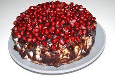 O kuchni z uczuciem : Wybuchowy deser