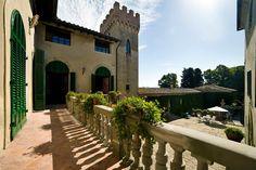 Villa di Montelopio | Luxury Retreats