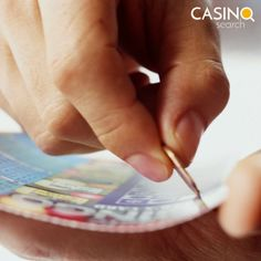 Is not 1 scratch ticket enough? Take advantage of the casino bonuses and buy them for free. Lottery Tickets, Play Online, Jena, Casino Bonus, Online Casino, Internet, Cards, Free, Maps