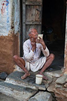 India | Steve McCurry